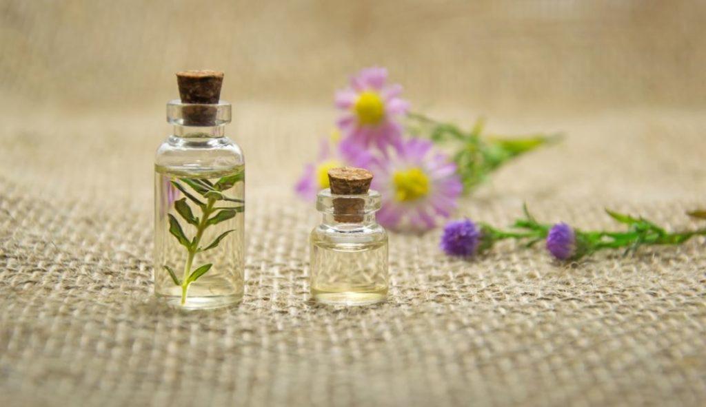 Usaha Refil Parfum
