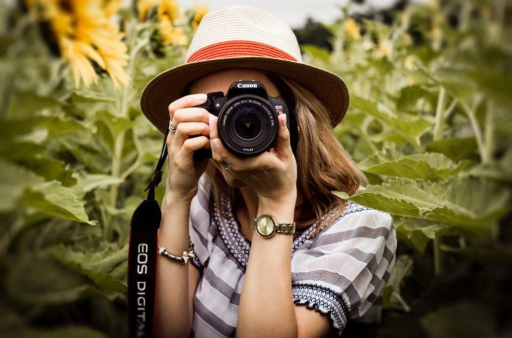 Bisnis Online Hasil Fotografi