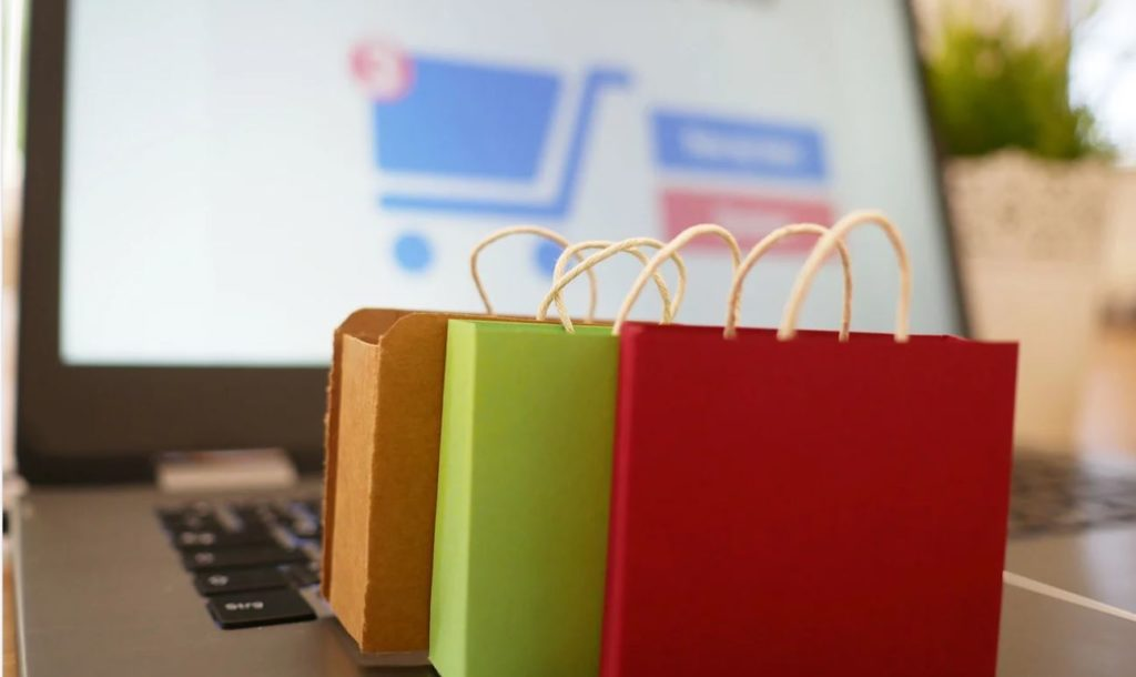 Usaha Online Shop