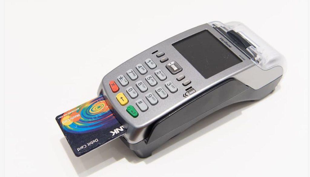 Usaha Pembayaran Online