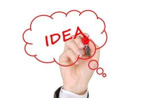 Ide Bisnis Kreatif, Pilih yang Mana?