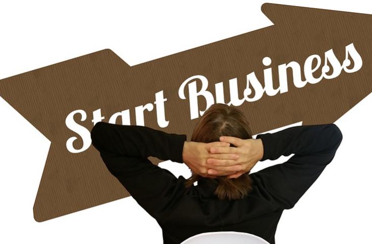 Mulailah Membangun Bisnismu!