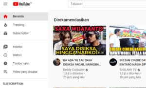 Begini Tips Cepat Mendapatkan Uang dari Youtube