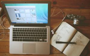 Bagaimana Mendapat Uang Lewat Blog? Begini Caranya