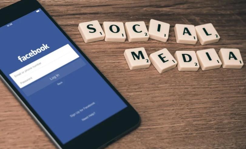 Aktifkan Media Sosial