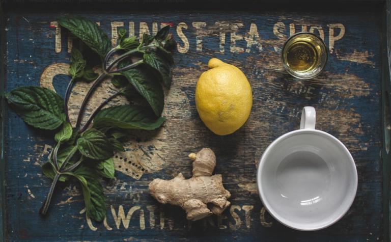 Peluang Bisnis Minuman Herbal, Raup Untung Maksimal