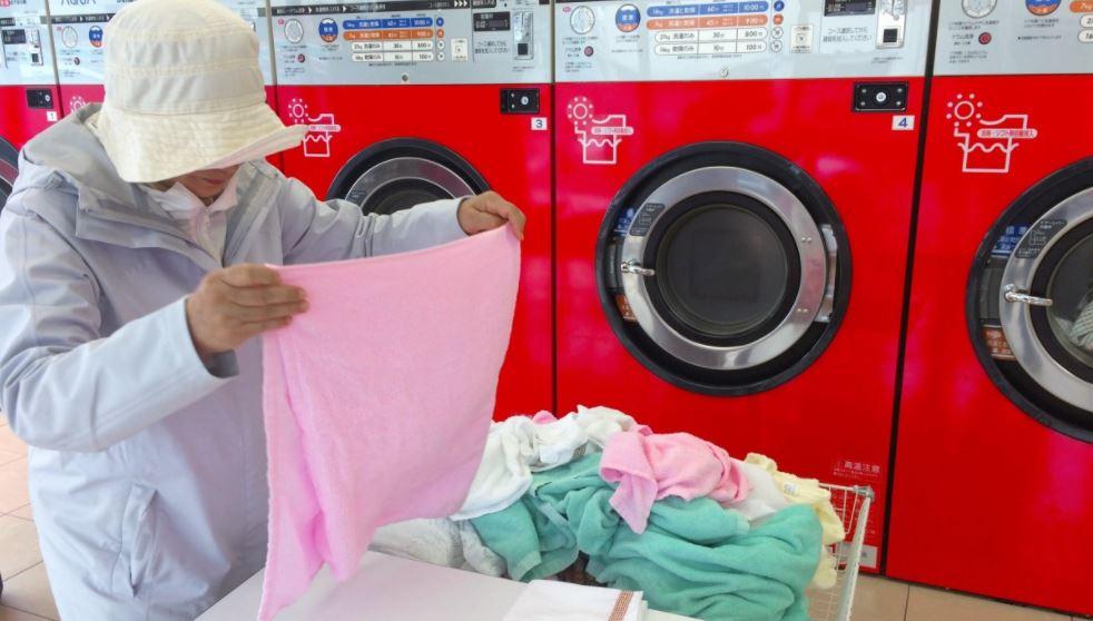 Pahami Seluk Beluk Laundry